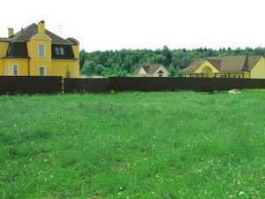 Минский рынок земельных участков