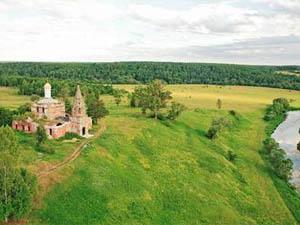 Земельные участки в Московской области