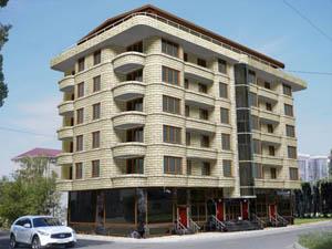 Однокомнатные квартиры и иная недвижимость в Анапе