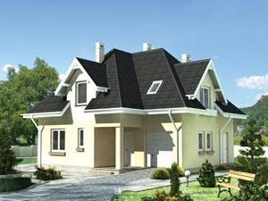 Построить дом из пеноблоков на собственном земельном участке
