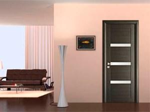Почему для обустройства дома необходимо выбирать ламинированные двери?