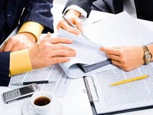 Получение кредита на приобретение отделочных материалов
