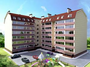 Покупка квартиры в Краснодаре от застройщика