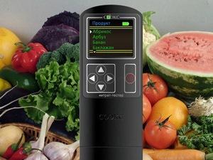 Нитрат тестер для выращивания овощей на загородном участке