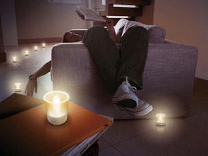 Светильники и лампы в обустройстве загородного дома