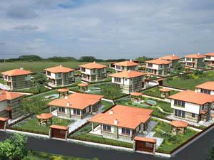 Продажа недвижимости в коттеджных поселках: цены, нюансы сделки