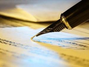 Получение выписки из государственного кадастра