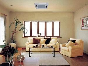 Цены на кондиционеры Daikin устроят владельцев любой загородной недвижимости