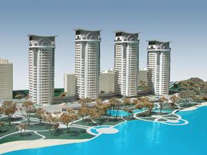 Жилые комплексы на юго-востоке столицы