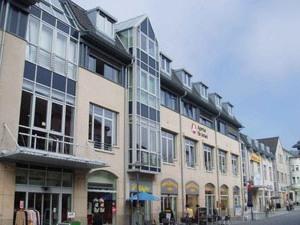 Коммерческая недвижимость в Германии