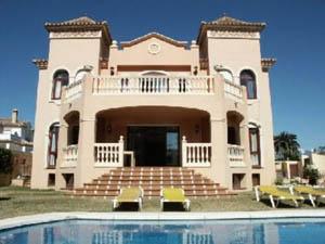 Аренда домов в Испании