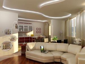 Длительная аренда квартир или аренда жилого дома