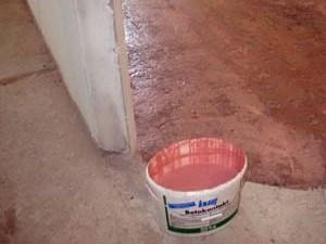 Что такое грунтовка бетоноконтакт, и где она прменяется