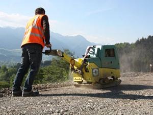Виброоборудование для работы на земельном участке от Ариес-Электро