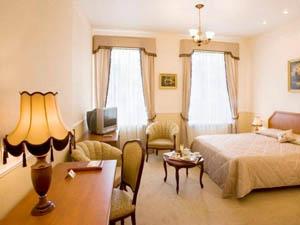 Гостиницы и иная коммерческая недвижимость Нижнего Новгорода