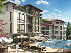 Как купить квартиры в Святом Власе (Болгария) недорого?