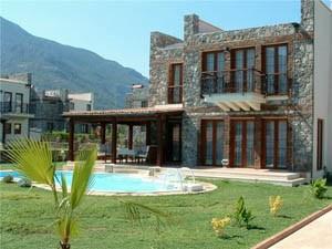 Турция: актуальные виды недвижимости