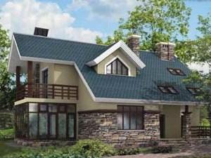 Загородный коттедж – престижное и доступное жилье для каждого