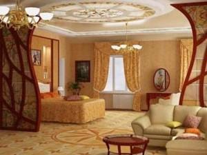 Современная отделка и ремонт квартир