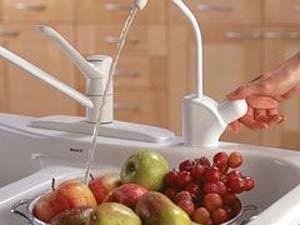 Использование фильтров для воды в загородном доме