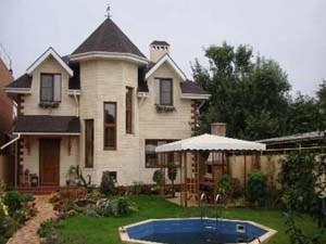 Земельные участки и продажа домов