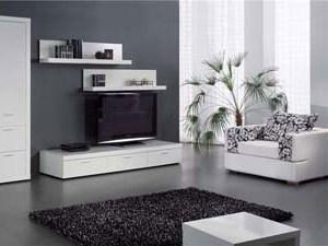 Какую мебель выбрать для гостиной загородного коттеджа?