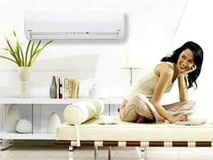 Кондиционеры для квартиры и дома