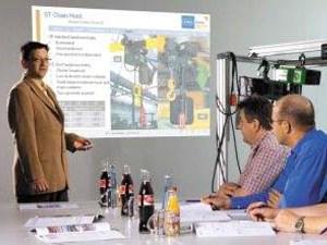 Завод мостовых кранов обнародовал информацию о том, как правильно производить монтаж мостового крана