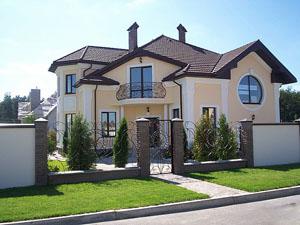 Покупка загородного дома в Москве с помощью частного риэлтора