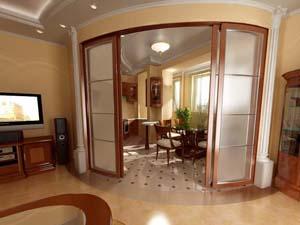 Ремонт квартиры и загородного дома в Москве