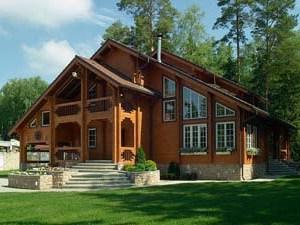 Продажа коттеджей в Тольятти