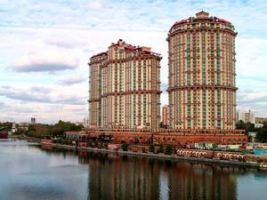 Повышение спроса на квартиры в новостройках Московской области