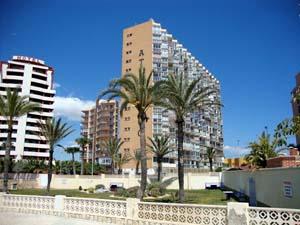 Покупка недвижимости в Кальпе (Испания)