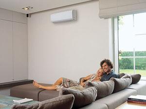Климатическое оборудование vrf mdv для загородных домов