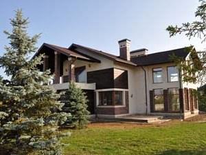Покупка дома в Московской области
