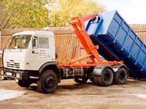 Вывоз отходов любой сложности качественно и по умеренным ценам