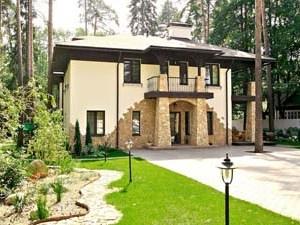 Рынок загородной недвижимости: ударными темпами к докризисным показателям