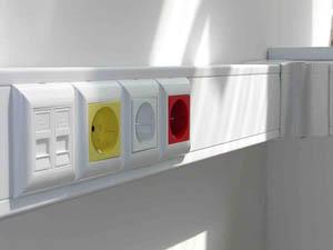 Розетка электрическая – необходимое техническое приспособление в загородном доме