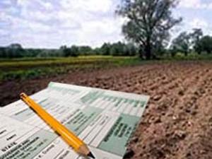 Как минимизировать риски при покупке земельного участка в кредит?