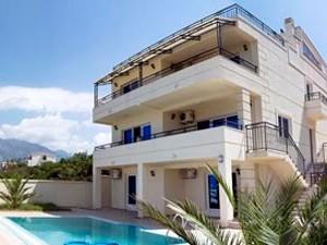 Купить недорого недвижимость в Черногории
