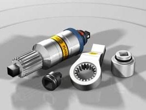 Виды промышленного оборудования
