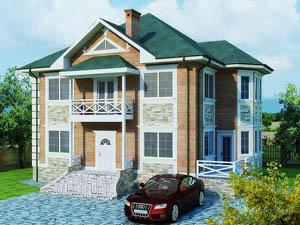 Купить каркасный дом в Екатеринбурге