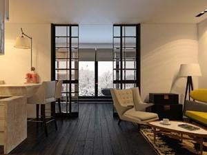 Купить loft апартаменты в Москве