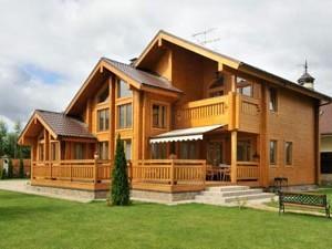 Выбор загородной недвижимости в Чебоксарах