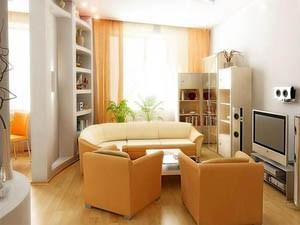 Однокомнатные квартиры посуточно в Иркутске
