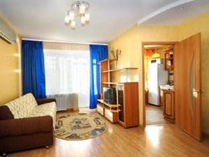 Сайт www.freshrent.ru поможет сдать квартиру в Москве
