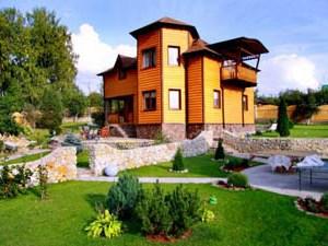 Как выгодно продать загородный дом