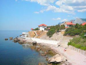 Недвижимость Крыма: несколько поводов для покупки