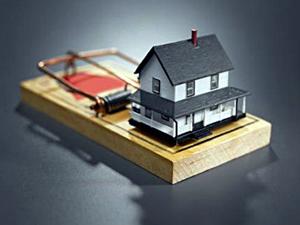 Как распознать мошенников при покупке квартиры