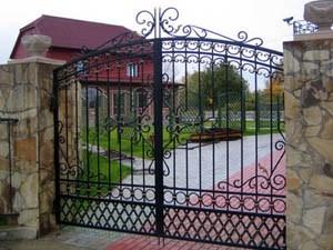 Советы и рекомендации при выборе ворот
